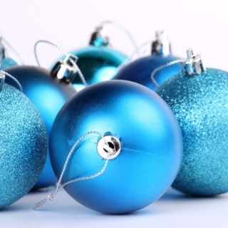 Having a Blue Christmas