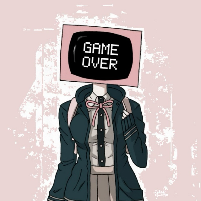 ☢ Game Over ☢