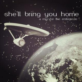 she'll bring you home