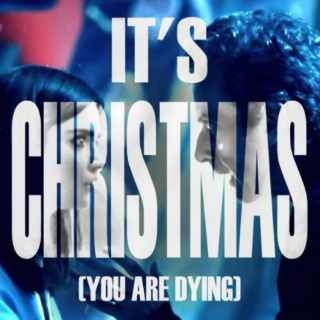 It's Christmas (You Are Dying) - A 'Doctor Who' Fanmix