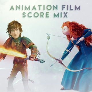 Animation Film Score