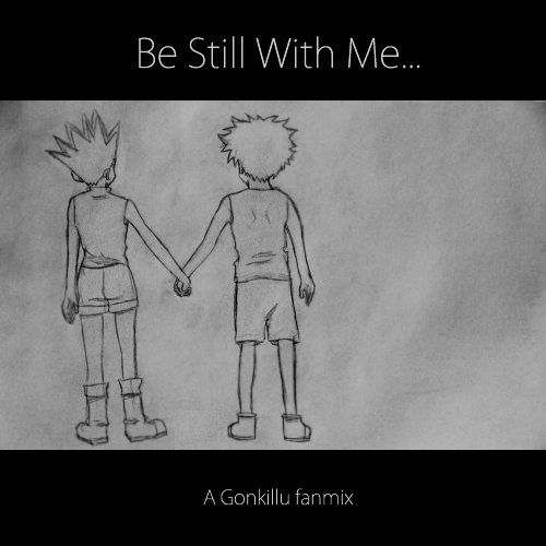 Be Still With Me