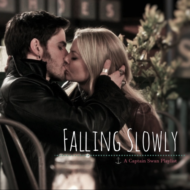 Falling Slowly- An Acoustic Captain Swan Playlist