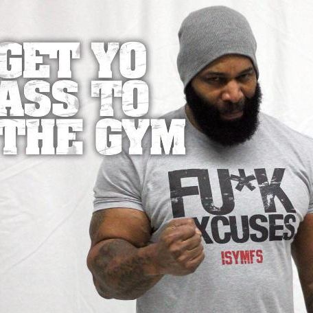 Swoliosis (ISYMFS)