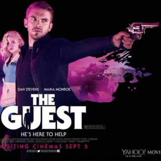 The Guest (OST)