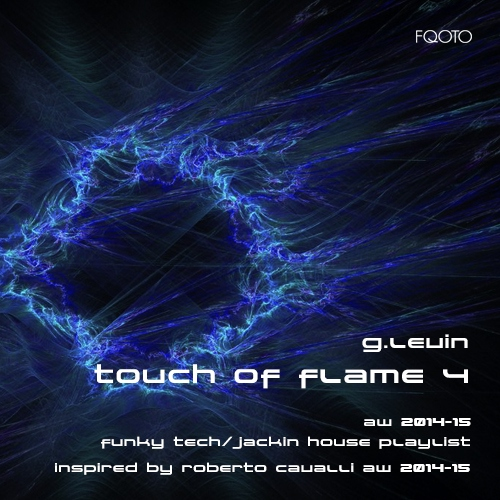 AW 2014-15 #45 Touch of Flame 4
