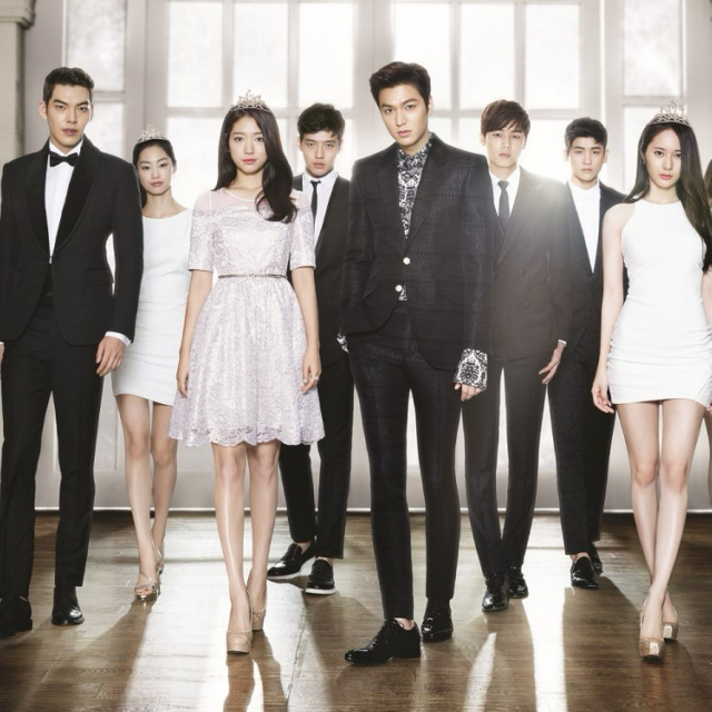 The Heirs | 상속자들