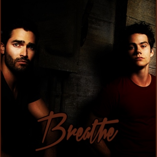 Sterek: Breathe