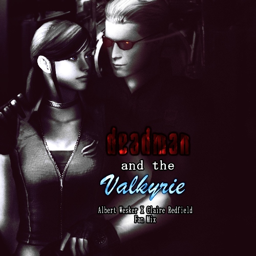 Deadman and the Valkyrie