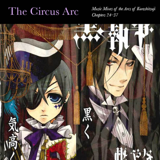 The Circus Arc