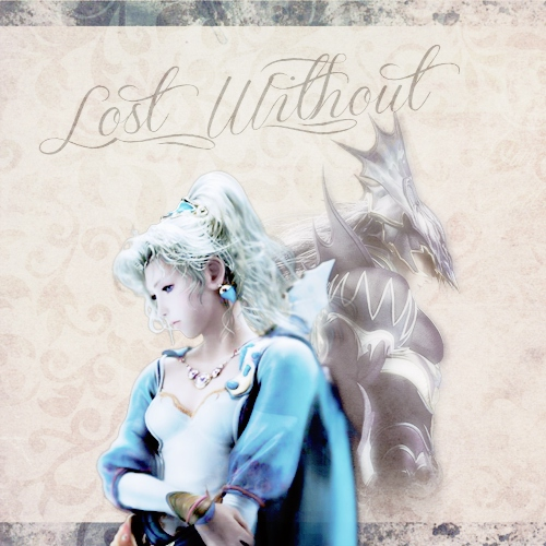 Lost Without
