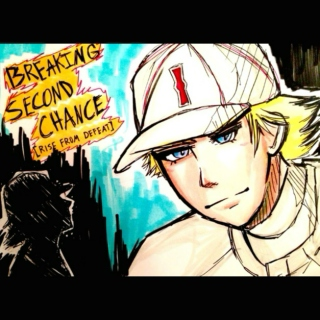 Narumiya Mei: Breaking Second Chance