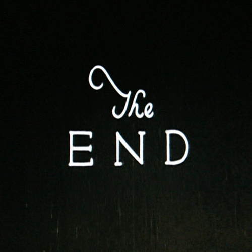 Nobody dies at the end