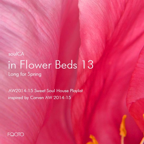 AW 2014-15 #48 in Flower Beds 13 - Long for Spring