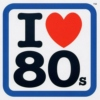 Songs of the 80s (Part II)