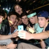 Party with Magcon