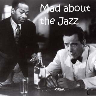 GuaidOne - Mad about the Jazz
