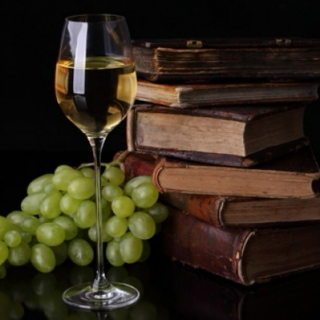 """Of Knowledge and Wine."""