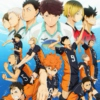 haikyuu!! stuff