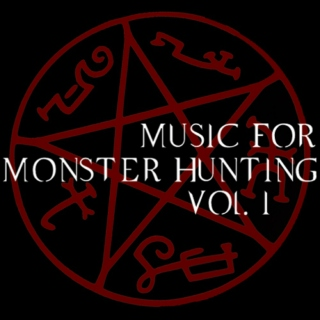 Music for Monster Hunting, Vol. 1