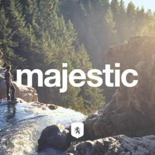 Adventure // Majestic Casual