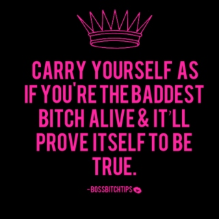 Self Confidence is Beauty