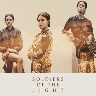 soldiers of the light