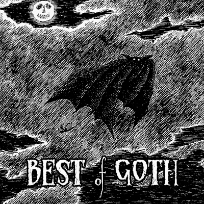 Everything You Wanted to Know About Goth But Were Afraid to Ask