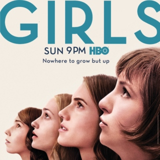 GIRLS: SEASON 4