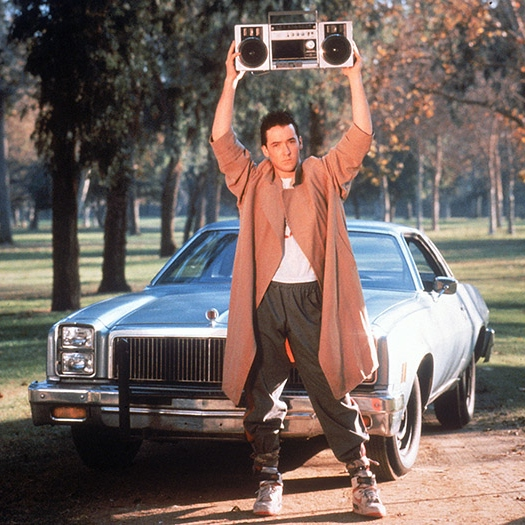 Say Anything- The 80s
