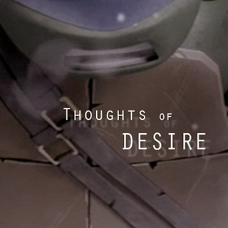 Thoughts of Desire