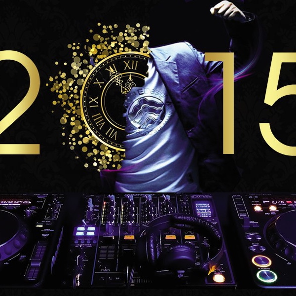New Year's Personalized Party Playlist
