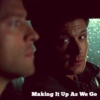 Making It Up As We Go: Best of Destiel Fansongs