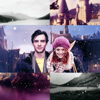 james & lily; all I want for Christmas is you