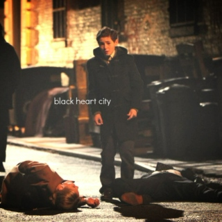 Black Heart City