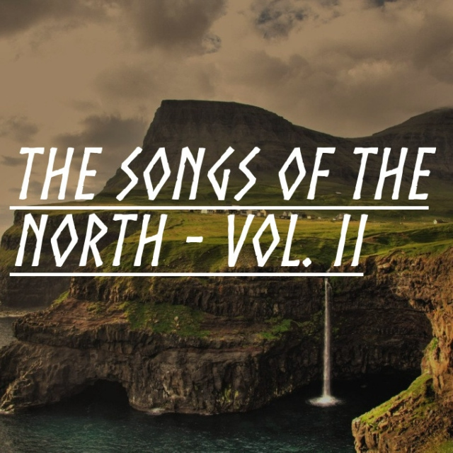 The Songs of the North Vol. II