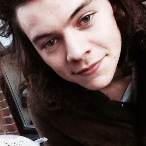 you have my heart- Harry Styles