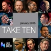 Take Ten: January 2015