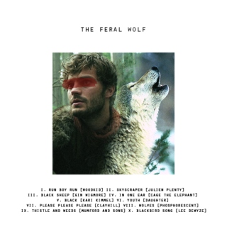 the feral wolf