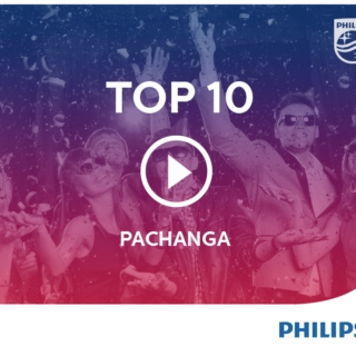 TOP 10 PACHANGA