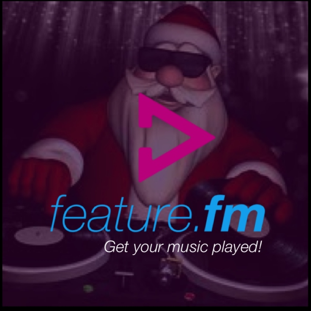 Feature.fm Top Songs December 2014