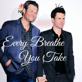 Every Breathe You Take ||Shevine fanmix||
