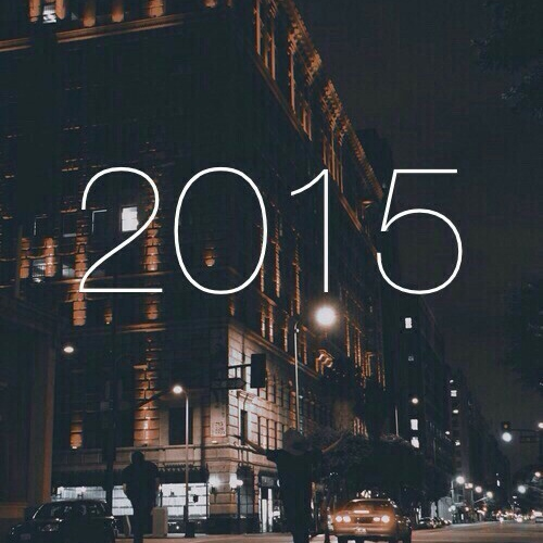 Just set your watch to 2015.