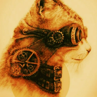 ♔ steampunk revolution ♔