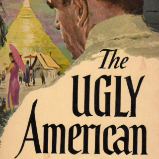 America the Ugly