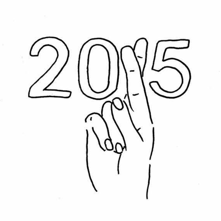 It's gonna be my year