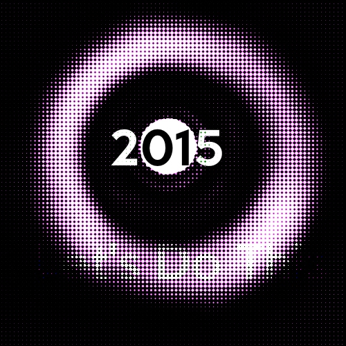 2015...Let's Do This