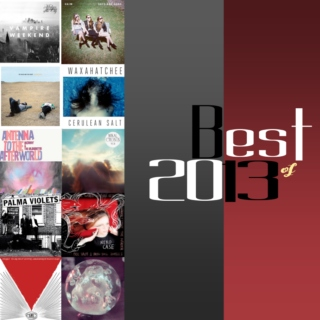 Malted Music's Best of 2013