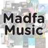 MadfaMusic Jan 2015 Playlist