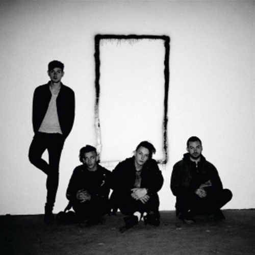 the 1975's iTunes library